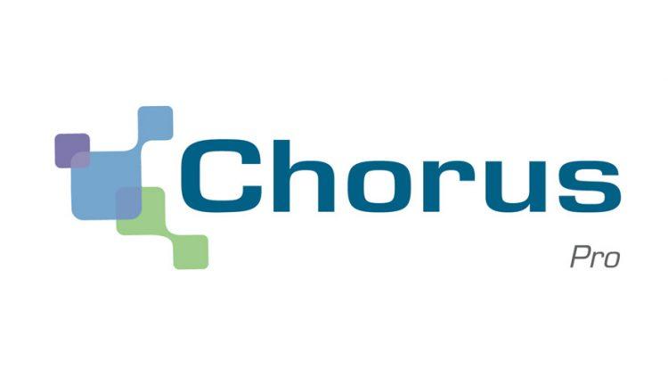 logo Chorus Pro