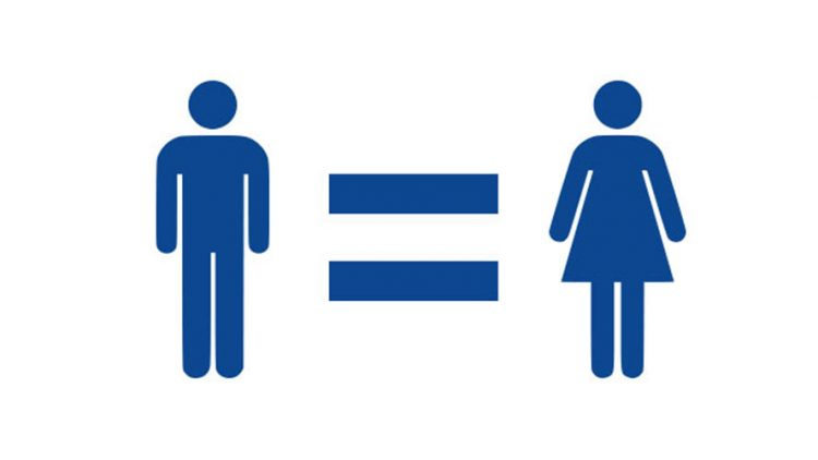 Egalité hommes femmes