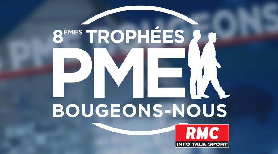 Trophées PME RMC