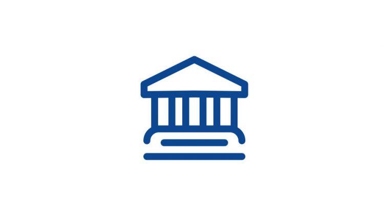 Icône banque