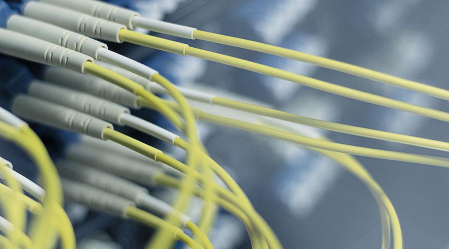 Connexions au cœur du datacenter Proginov