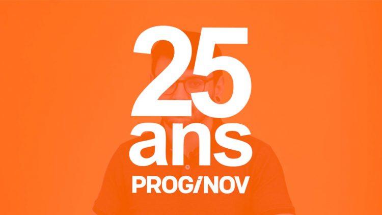 Clément,25 ans Proginov