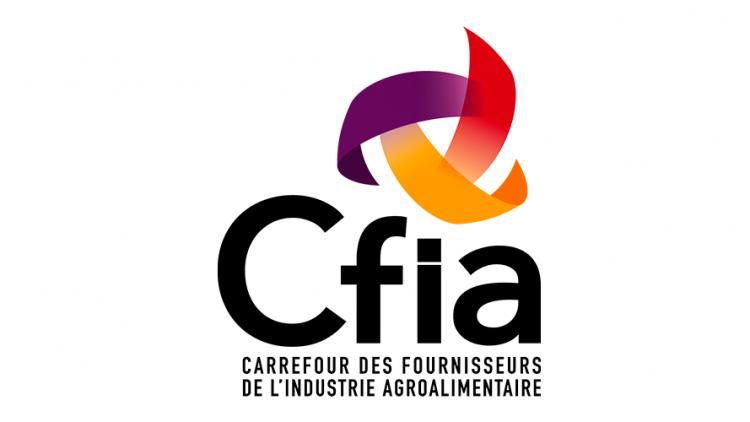 Salon agroalimentaire du CFIA 2021 à Rennes
