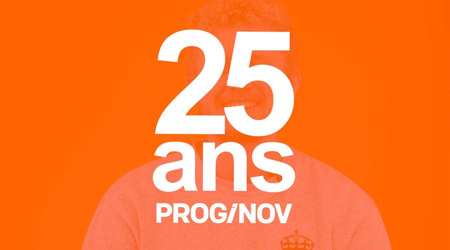 Thomas, 25 ans, analyste-programmeur chez Proginov
