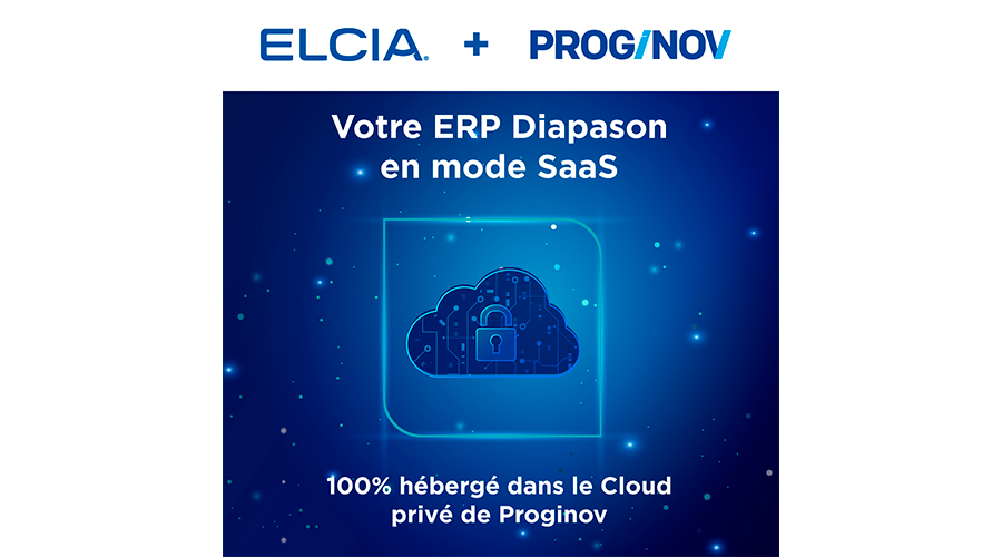 Partenariat Elcia Proginov
