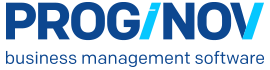 Proginov management software